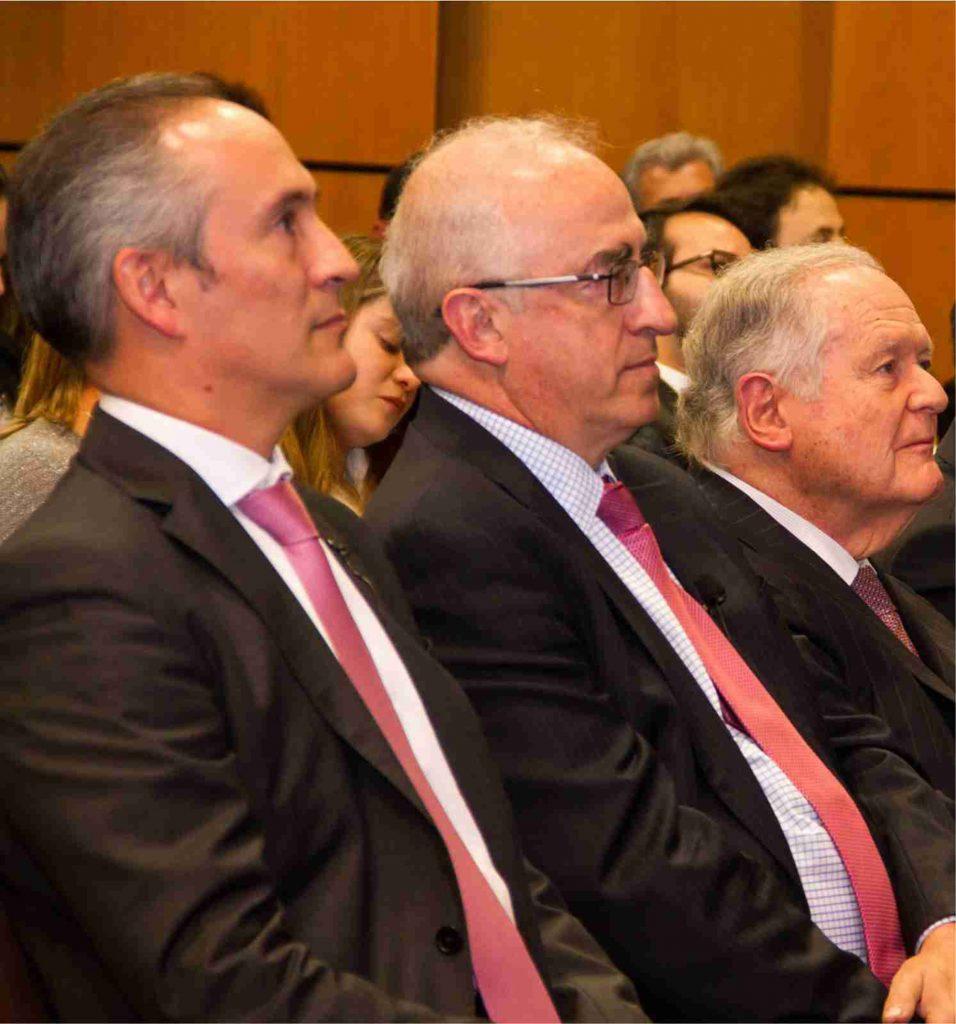 Foro de Sostenibilidad y Desarrollo Económico en el Cesa
