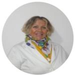 Marisa Patiño (Argentina), Editor Liderazgo-Zona F (Mujeres)