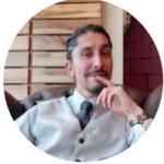 Sergio Martinez (Colombia), Líder Comedia Formativa