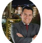 Alvaro javier Moreno (Colombia), Líder Risoterapia.